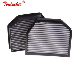 Image 1 - Cabin Filter For Mercedes benz sl class R230 SL 300 350 500 63AMG 2006 2007 2008 2009 2010 2011 2012 Model Filter OE A2308300418