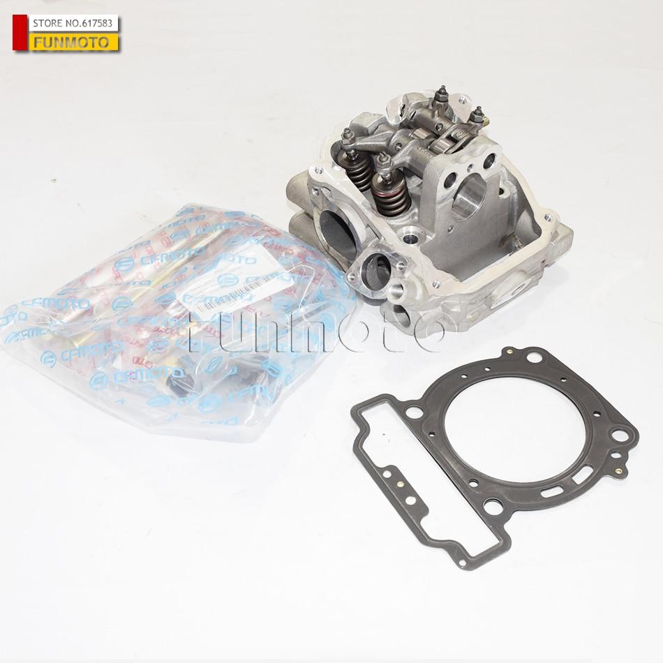 rear cylinder cover of CFMOTO CF800 CFX8 CF2V91W Engine, the parts no. is 0800-026000rear cylinder cover of CFMOTO CF800 CFX8 CF2V91W Engine, the parts no. is 0800-026000