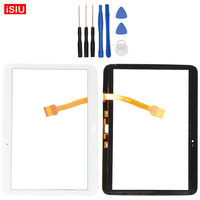 10 1 Inch For Samsung Galaxy Tab 3 P5200 P5210 New Tab3 LCD Touch Screen Lens