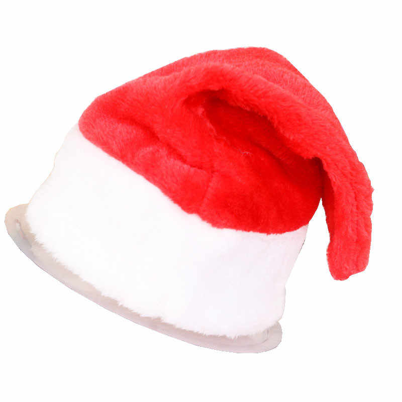 39c0b7bac27a3 ... happy new year 2019 new years eve hats santa claus hat adult christmas  hat baby boy ...