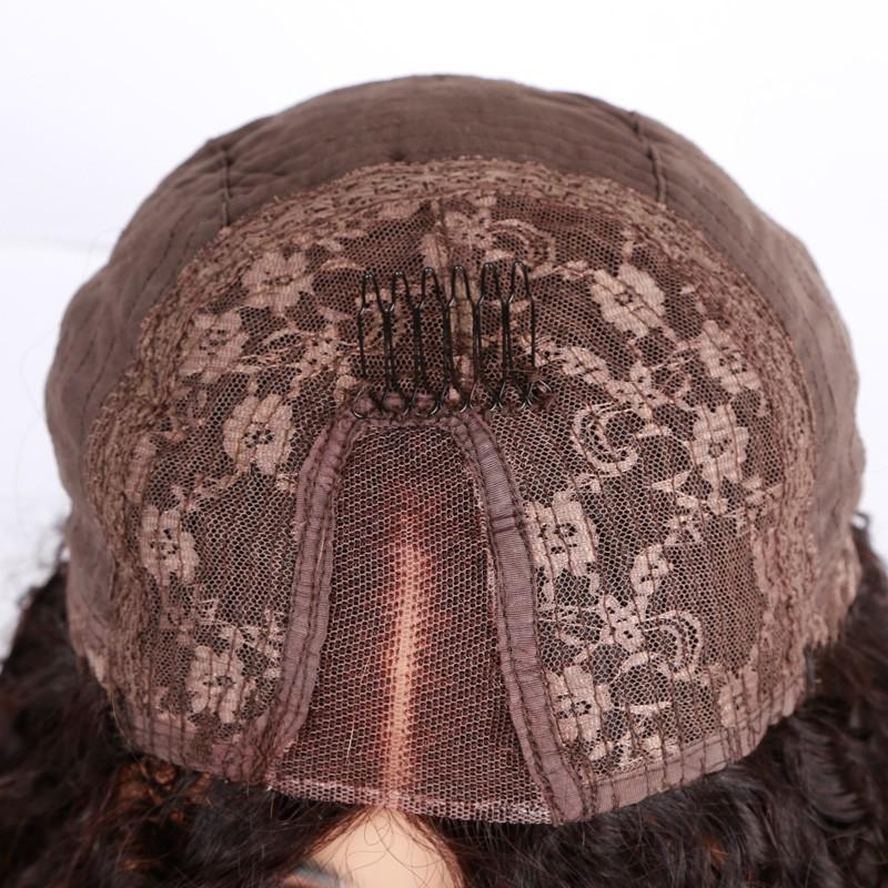 1AE human hair wig (10)