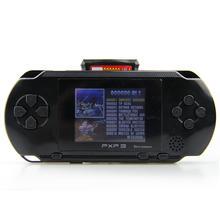 16 Bit Portable PXP3 font b Handheld b font Video font b Game b font font