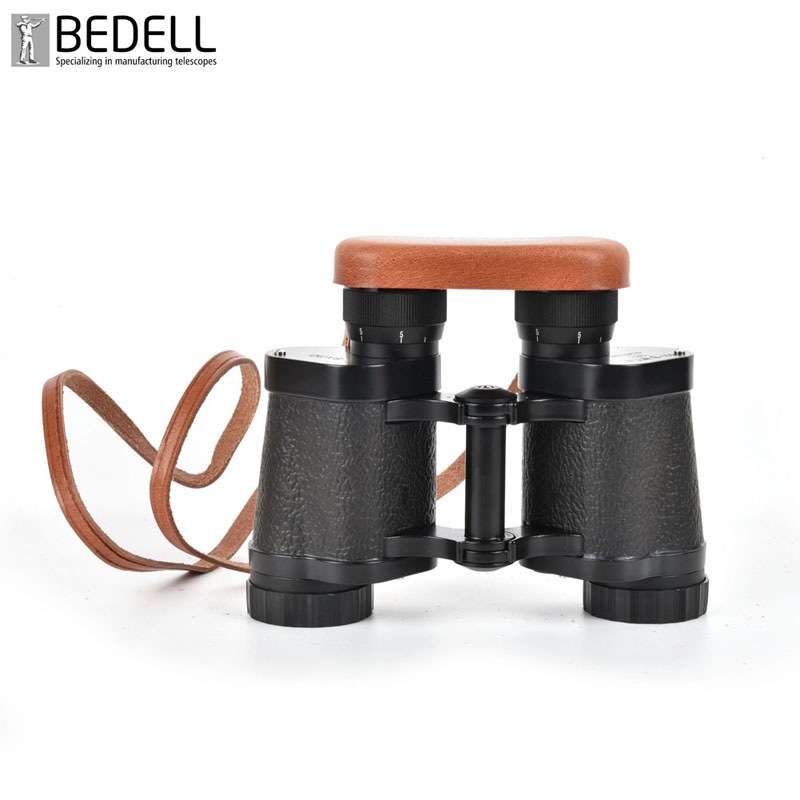 BEDELL Brand Army 62 Type 8x30 Binoculars High Clear Telescope For Hunting Laser Distance Binocular Waterproof Telescope YP014