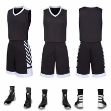 A+++ Basketball Jersey Training Suit Adult Children Sportswear Team Customized