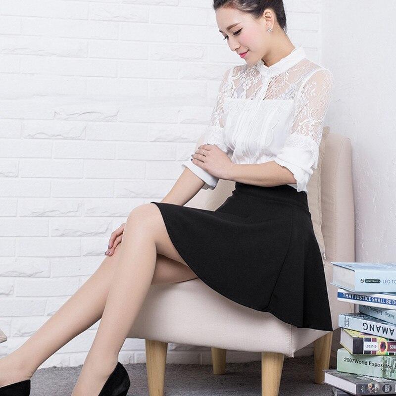 Brand design ballkleid für frauen kurzen rock mädchen herbst und - Damenbekleidung - Foto 3