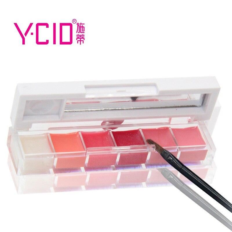 Schönheitsprodukte 100% Wahr 2018 Neue Erhellen Basis Make-up Kit Sonne Block Langlebig Wasserdicht Gesicht Bleaching Marke Foundation Bb Creme