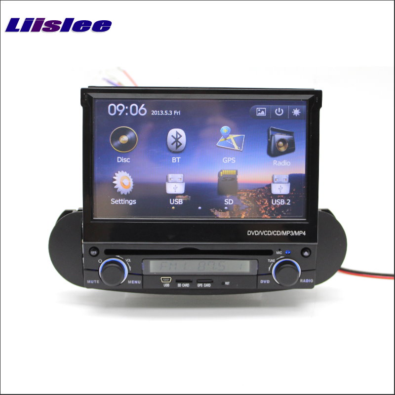 liislee per vw beetle 2003 2010 autoradio dvd player gps mappa nav navi di navigazione touch. Black Bedroom Furniture Sets. Home Design Ideas