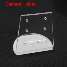 Latest Raspberry Pi Camera Holder Acrylic Support for RPI Camera