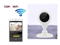 New Promotion Mini Wifi IP Camera Wireless 720P Smart P2P Baby Monitor Network CCTV Security Camera