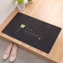 1PCS Short Mat Doormat Non-Slip Kitchen Carpet/Bath Home Entrance Floor Hallway Rugs Waterproof
