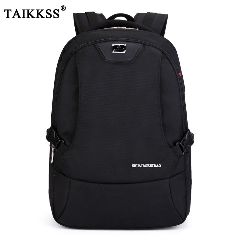 2018 New Trend Oxford Men's Backpacks Unisex Women Backpack Bag for 15/17 Inch Laptop Notebook Bag School Bag bagpack Travel Bag jacodel laptop bagpack 15 inch notebook backpack travel case computer pc bag for lenovo asus dell notebook 15 6 inch school bags