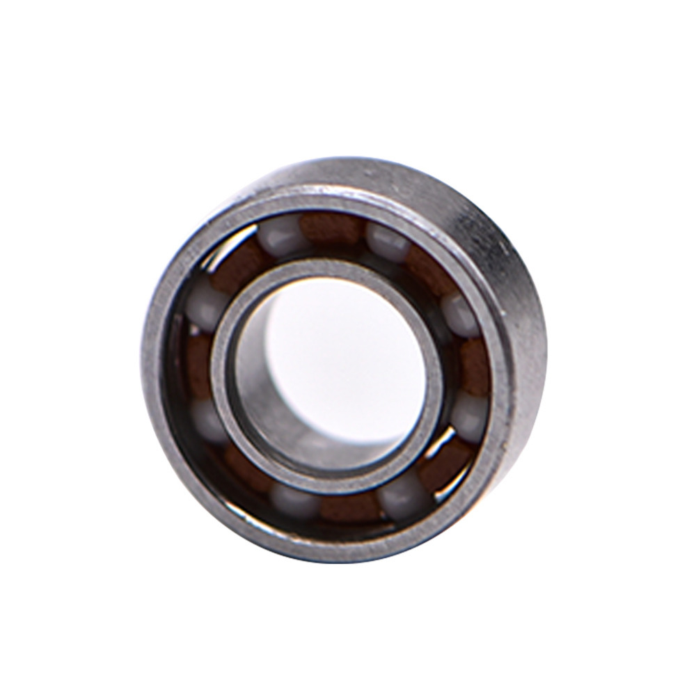 2 Pcs/bag High Speed Hand Piece Bearing Dental Ceramic/steel Bearings For Handpiece Air Turbine Bearing Ceramics Dentist Tools