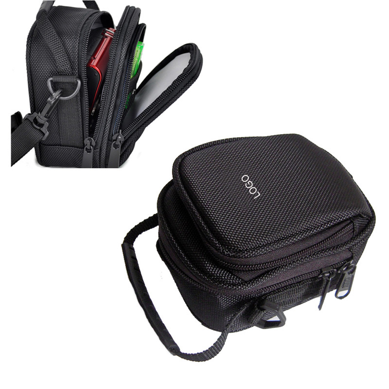 digital Camera Bag For Canon G12 G15 G16 G7X G7XII SX700 SX710 SX720 Camera case SX240