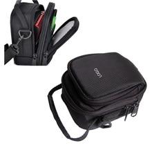 Цифровая Камера Сумка Для Canon G12 G15 G16 G7X G7XII SX700 SX710 SX720 чехол для Фотокамеры SX240 SX260 SX275 SX280 SX160 SX150 N100 G1XII
