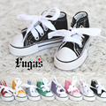 Free Shipping,New BJD shoes SD LUTS Dollfie/ BJD Shoes Sneaker candy color