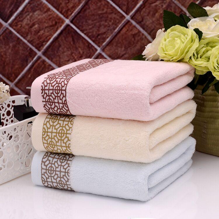 elegante bagno asciugamani-acquista a poco prezzo elegante bagno ... - Asciugamani Bagno