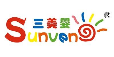 Лого бренда Sunveno из Китая