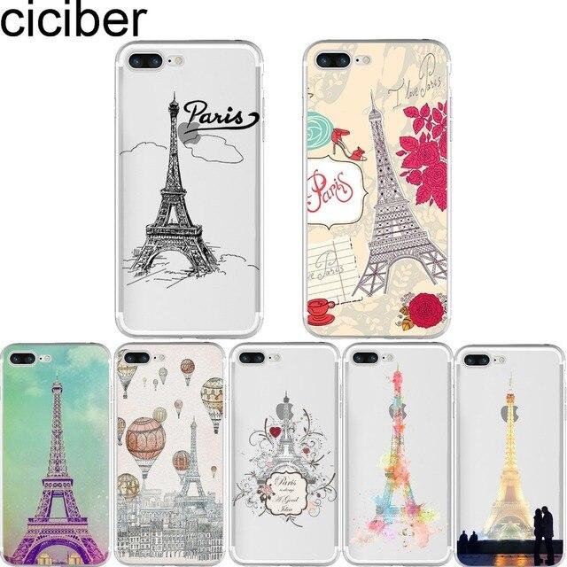 iphone 7 case paris