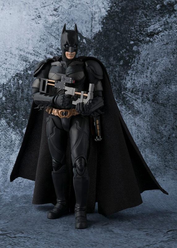 """The Dark Knight""   Action Figure – Batman"