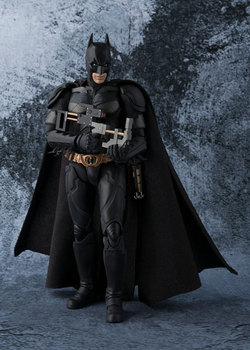 """The Dark Knight""   Action Figure – Batman"