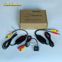 Yeshibation Wireless Backup Parking Camera For Daewoo ZAZ Lanos / Sens HD CCD Night Vision 170 Wide Angle Reverse Camera