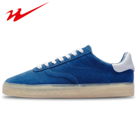 DOUBLESTAR MR Mens Skateboarding Shoes Breathable Lace Up Canvas Sneakers Sports Shoes For Men Boy With