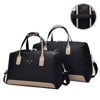 Hot Women's Travel Yoga Handbags Training Sports Gym Bag Waterproof Fitness Shoulder Oxford Crossbody Bag Women Sac De Sport
