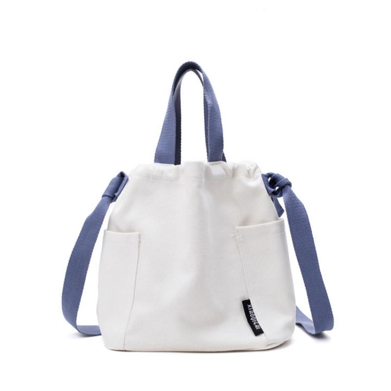 003fa1b77b Hot Fashion Lady Canvas Handbag Mini Single Shoulder Bag Crossbody ...