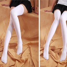Women's Elastic Stockings, 1 Pair