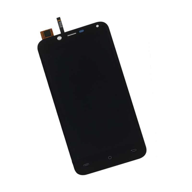 Image 2 - For Cubot Magic LCD Touch Screen Digitizer for Cubot Magic Mobile Phone Accessories LCD Monitor Replacement + Free Shipping-in Mobile Phone LCD Screens from Cellphones & Telecommunications