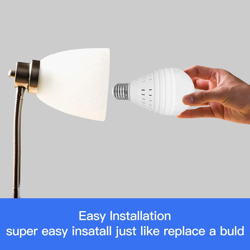 Bulb light camera (7)
