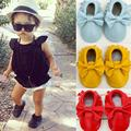shoes baby 2016 cow leather baby moccasins baby girl shoes newborn	kids first walkers kid shoes children girls lowest price