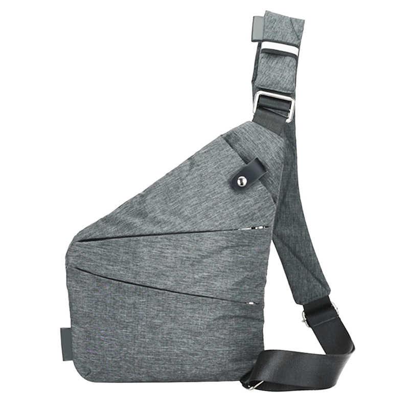 8f2e881dc278 Новая мода Для мужчин холст рюкзак сумка Повседневное простые тонкие Anti  Theft сумка мужской Sac основной