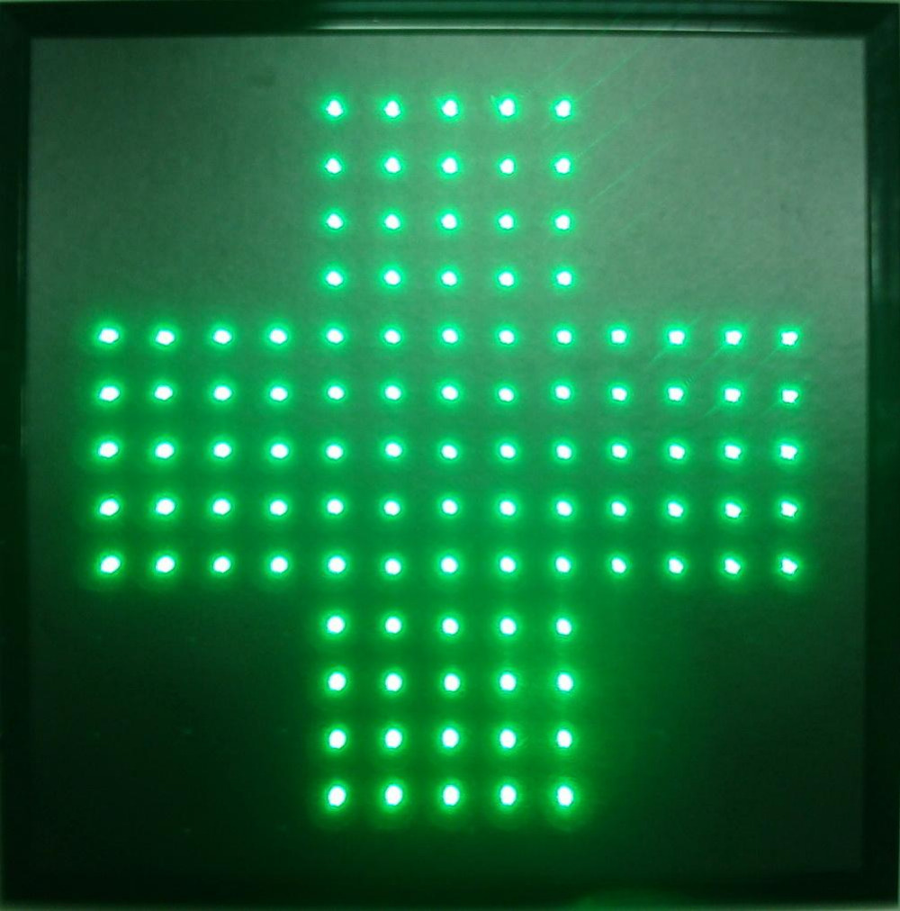 Led Light Signs