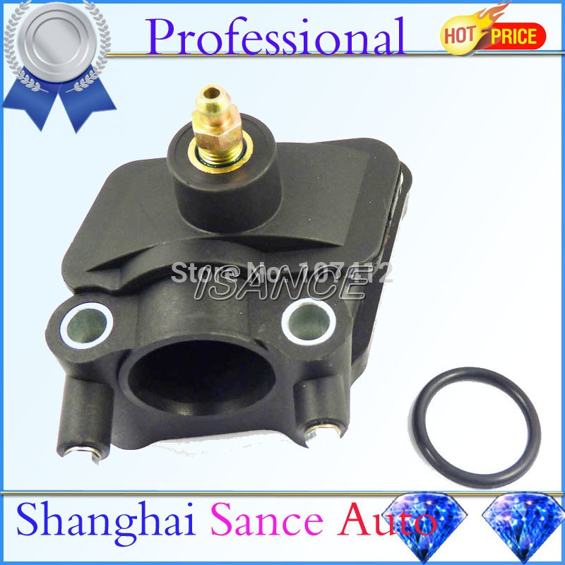Isance Coolant Air Bleeder Screw Valve Kit Thermostat Housing Ab For Chrysler Concorde Dodge Charger