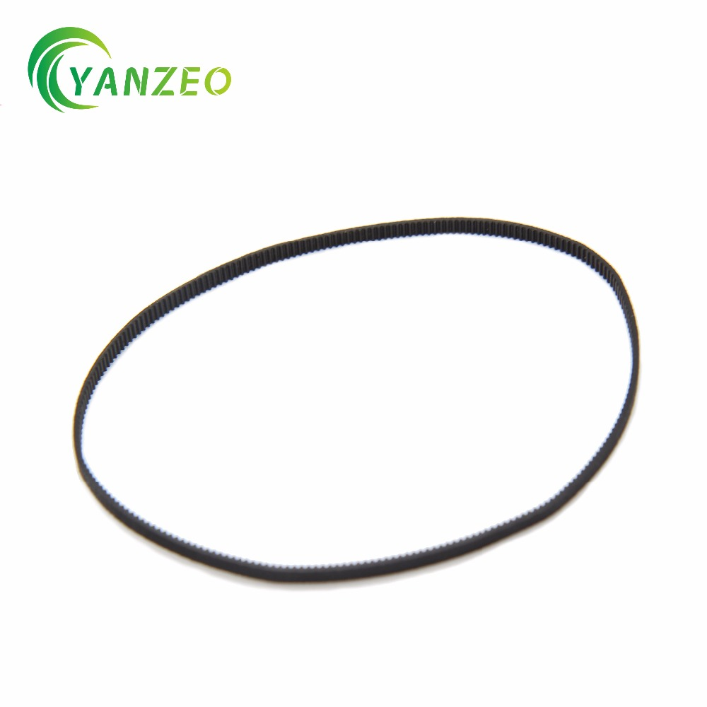 NEW Paper Feed Drive Belt for HP Officejet Pro 7510 7612 8610 8620 8630 8635 8640 8660 8710 8720 8730 G1X85A CQ877D CM749A-in Printer Parts from Computer & Office    1