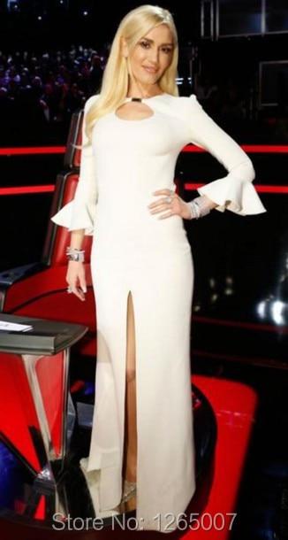 Платье гвен стефани