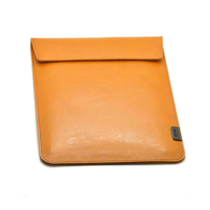 Envelope Bag super slim sleeve pouch cover,microfiber leather tablet sleeve case for Sony Xperia Z4 Tablet