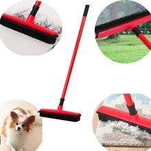 Щетка для уборки волос на полу и щетка для уборки домашних животных, щетка для уборки ковров, щетка для уборки ковров, без мытья рук, Швабра, инструмент для чистки окон