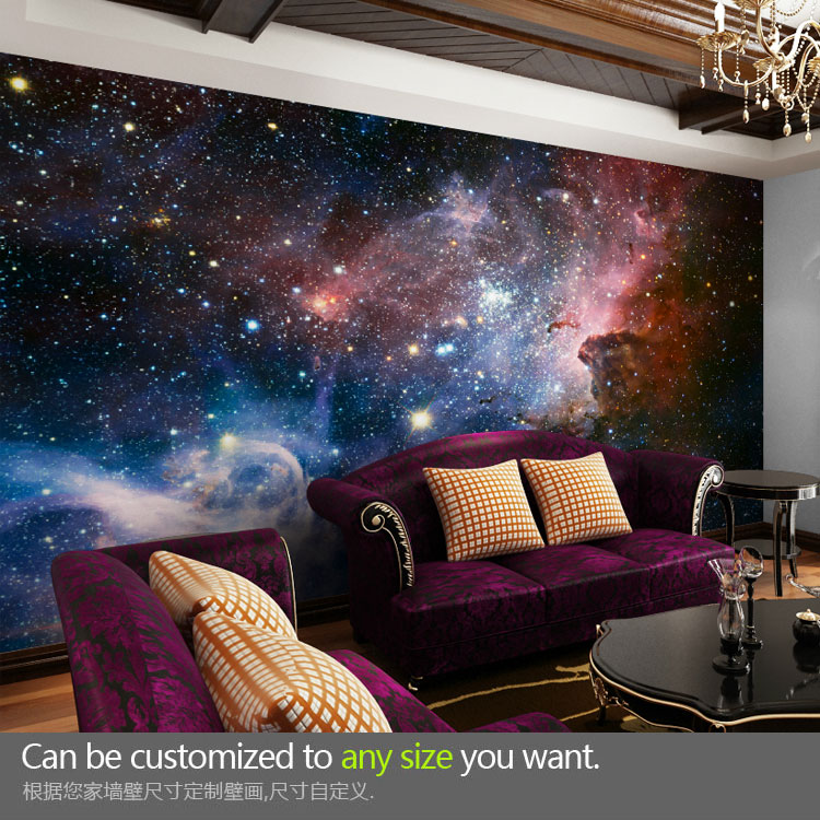 Free Shipping Three Dimensional 3d Personalized Wallpaper