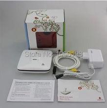 Недавно Портативный 3G Wi-Fi Беспроводной маршрутизатор wcdma Huawei R101 Портативный Wi-Fi модем Huawei Wi-Fi 3G маршрутизатор с подарочной коробке
