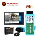 New arrival Original VXDIAG VCX NANO for Piwis wifi VXDIAG VCX NANO for Porsche with chuwi hi10 tablet pc pad fast shipping