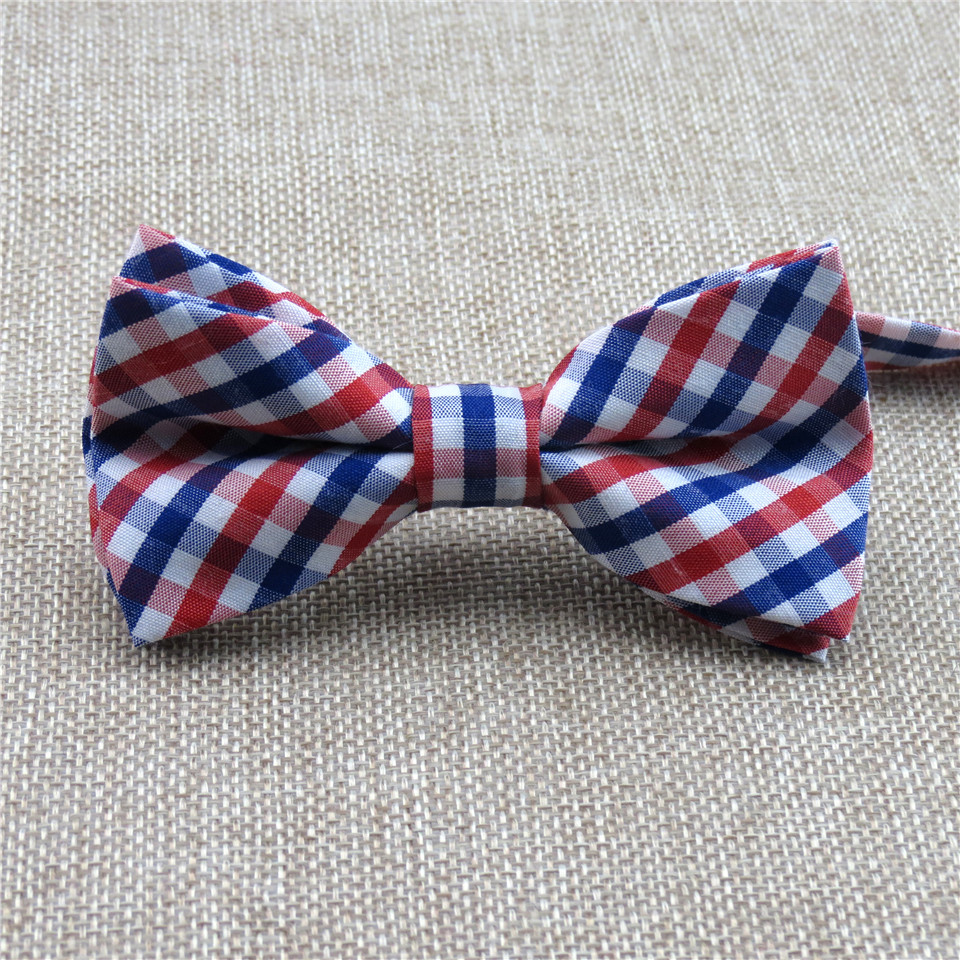 Parent-child Stylish Wool Bowtie Sets Charming Kids Pet Men Family Butterfly Party Dinner Wedding Design Cute Bow Tie Accessory With A Long Standing Reputation Apparel Accessories