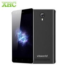 Vkworld f1 8 gb 4,5 zoll android 5.1 mtk6580-1.3ghz quad-core wcdma 3G Handy Dual-SIM-RAM 1 GB 1850 mAh GPS FM Smartphone
