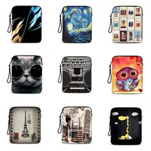 9.7 laptop bag Cover tablet Case 10.1 Neoprene notebook bag computer protective pouch sleeve For ipad mini 2 IP-hot8