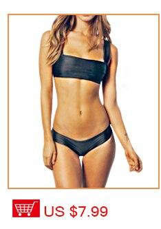 10ebce3fc4d4 COSPOT Summer Bikini Sets 2018 Hot Solid Swimwear Women Sexy Bandeau  Swimsuit Female Beach Wear Bathing Suits Swimming Suit