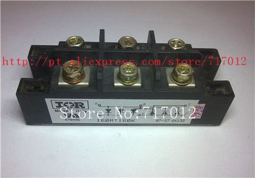 ФОТО Free Shipping  160MT160K  New  module FET: 160A-1600V ,Can directly buy or contact the seller