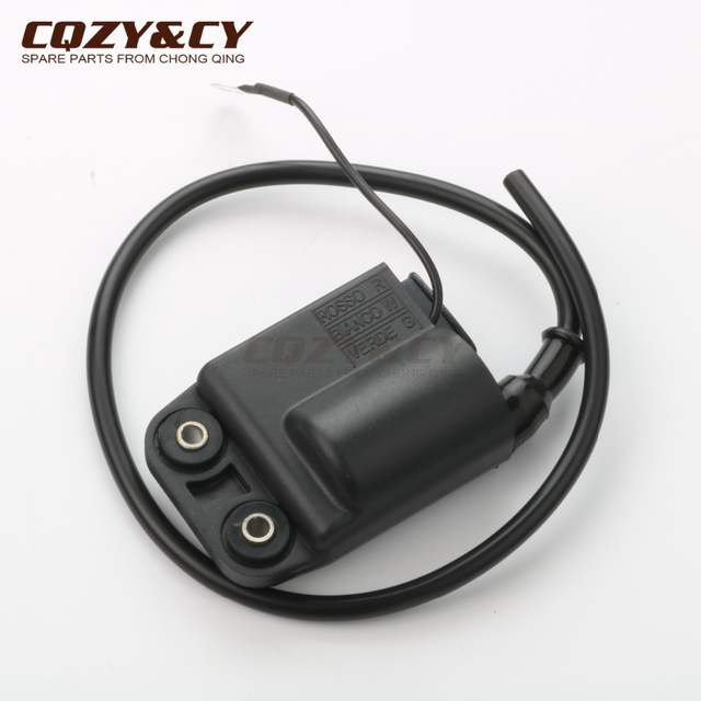 US $18 61 |CDI / ignition coil for Aprilia Mojito Custom 50cc -in Motorbike  Ingition from Automobiles & Motorcycles on Aliexpress com | Alibaba Group