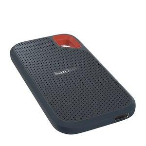 Image 3 - سانديسك SSD USB 3.1 Type C 1 تيرا بايت 2 تيرا بايت 250 جيجابايت 500 جيجابايت الخارجية أقراص بحالة صلبة 500 متر/الثانية HDD لأجهزة الكمبيوتر المحمول اللوحي nas الخادم شحن مجاني