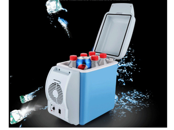 Mini Kühlschrank Für Das Auto : Auto kühlschrank heizung box auto hause kühlschrank mini